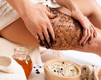 Anti Cellulite Creams and Corporal Treatments