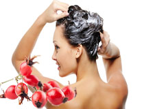 Rosehip Shampoos and Conditioners