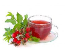 Rosehip Teas