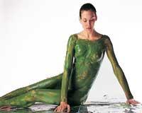 Seaweed Cosmetics