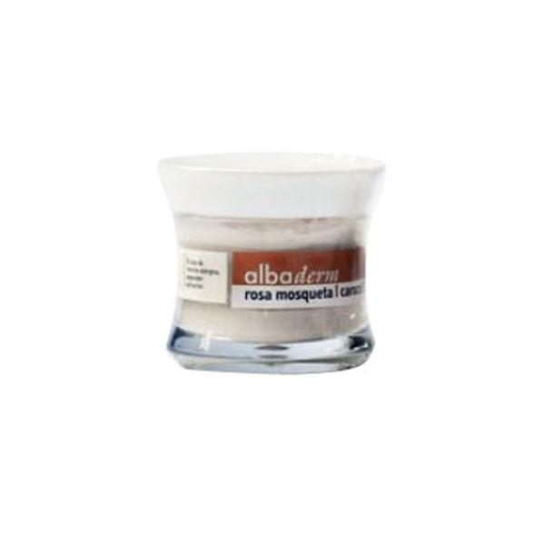 AlbaDerm Propolis, Rosehip Oil and Snail Facial Cream