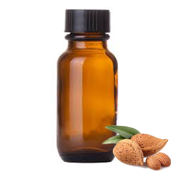 Andes Organics Pure Almond Oil, 100 ml