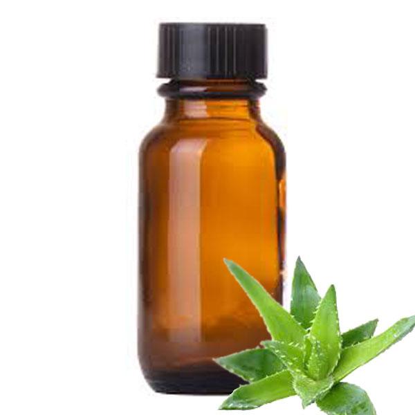 Andes Organics Pure Aloe Vera Oil, 30 ml