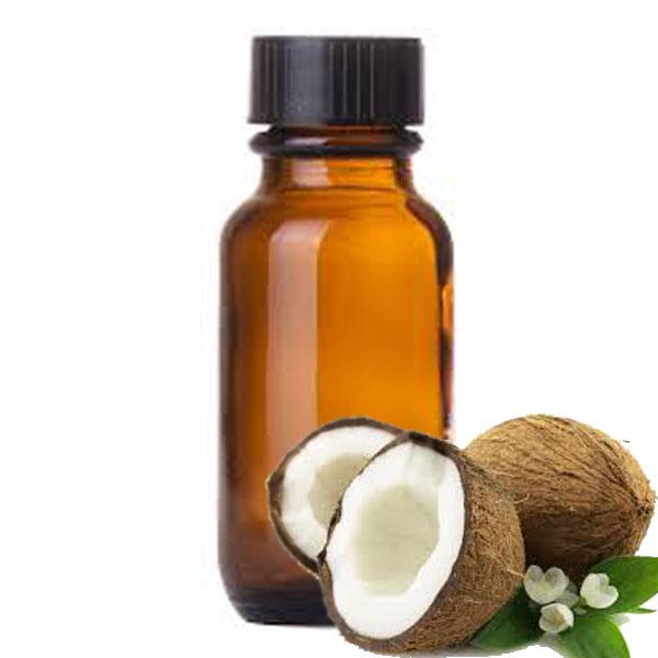 Andes Organics Pure Coconut Oil, 100 ml