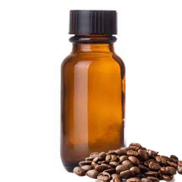 Andes Organics Pure Coffee Bean Oil, 100 ml