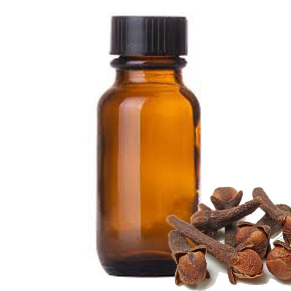 Andes Organics Pure Clove Oil, 100 ml