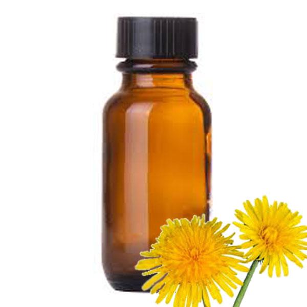Andes Organics Pure Dandelion Oil, 100 ml