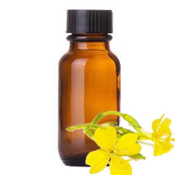Andes Organics Pure Evening Primrose Oil, 100 ml