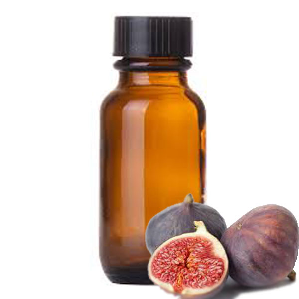 Andes Organics Pure Fig Oil, 100 ml