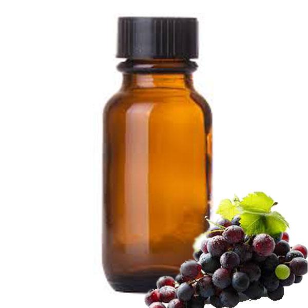 Andes Organics Pure Grape Oil, 100 ml