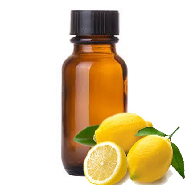 Andes Organics Pure Lemon Oil, 100 ml