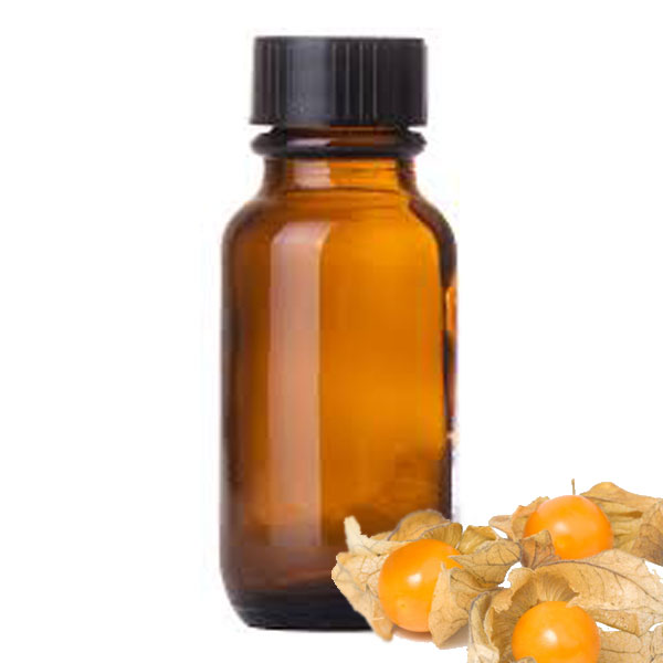 Andes Organics Pure Physalis Oil, 100 ml
