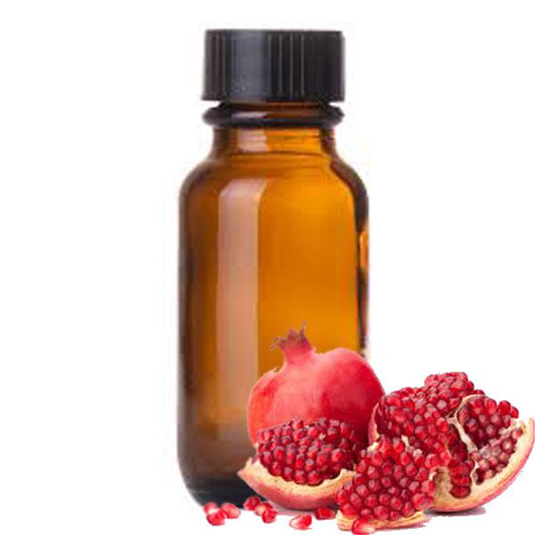 Andes Organics Pure Pomegranate Oil, 100 ml