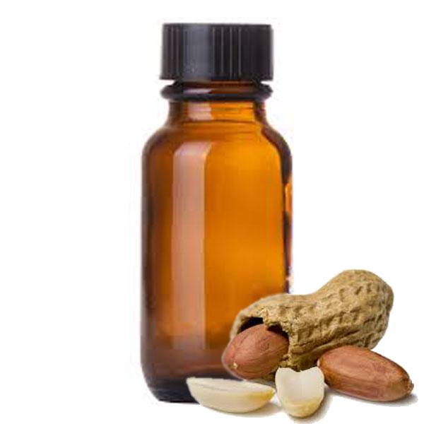 Andes Organics Pure Peanut Oil, 100 ml