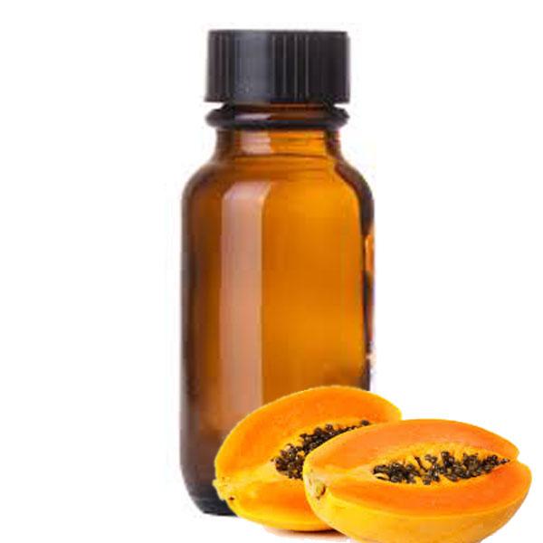 Andes Organics Pure Papaya Oil, 100 ml
