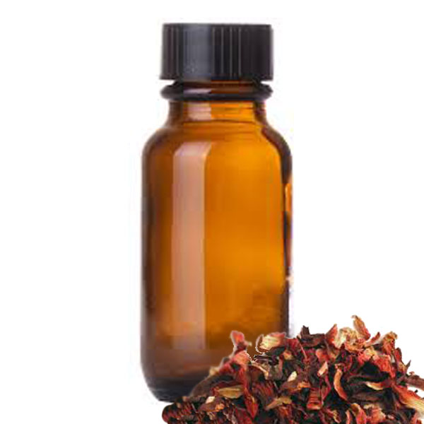 Andes Organics Pure Red tea Oil, 100 ml