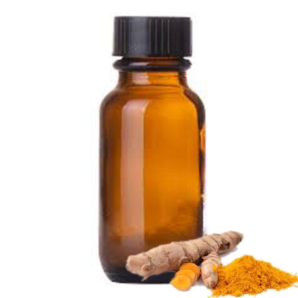 Andes Organics Pure Turmeric Oil, 100 ml