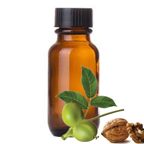 Andes Organics Pure Walnut Oil, 100 ml