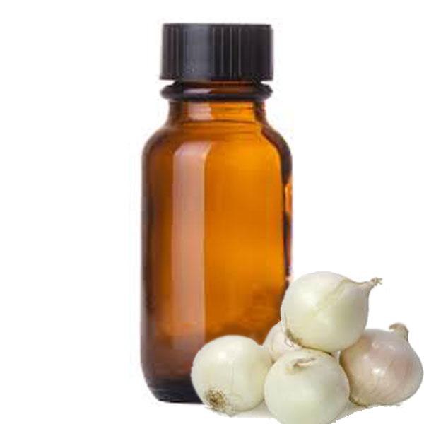 Andes Organics Pure White Onion Oil, 100 ml