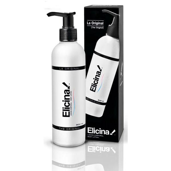 Elicina Corporal Cream 300 ml