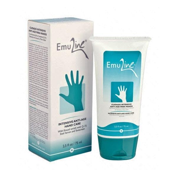 Emuline Anti-Age Hand Cream