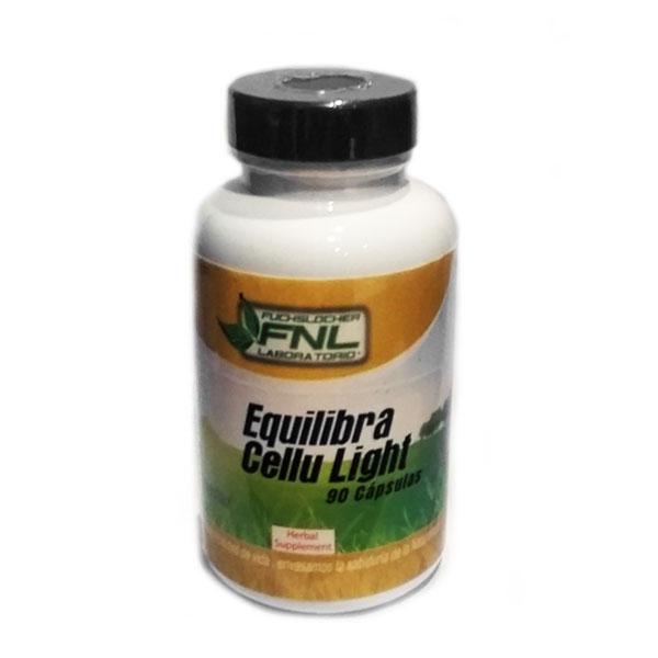 Equilibra Cellu-Light 90 Caps 500 mg