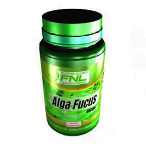 FNL Organic Alga Fucus 60 Caps 500 mg