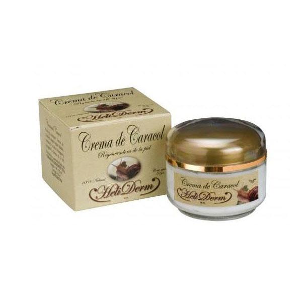 Heliderm Snail Cream
