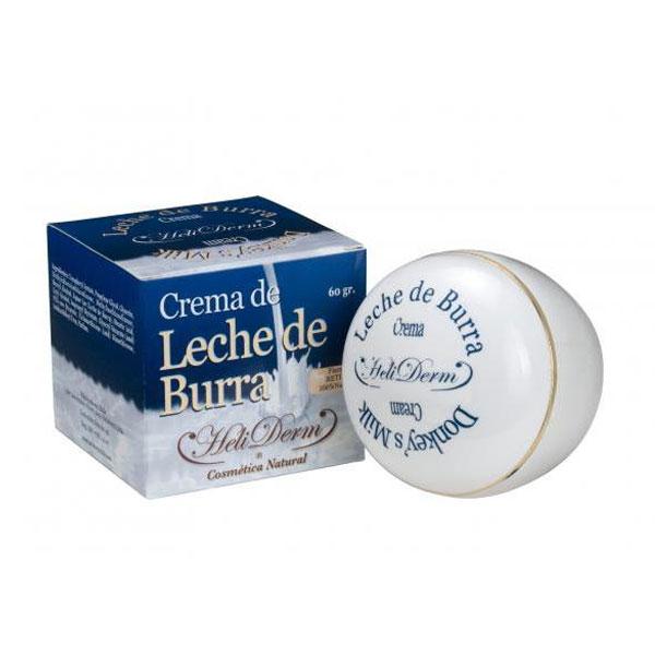 Heliderm Donkey Milk Facial Cream