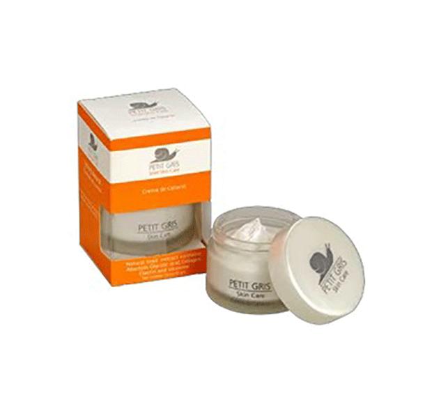 PetitGris Escargot Facial Cream Gel 2 oz
