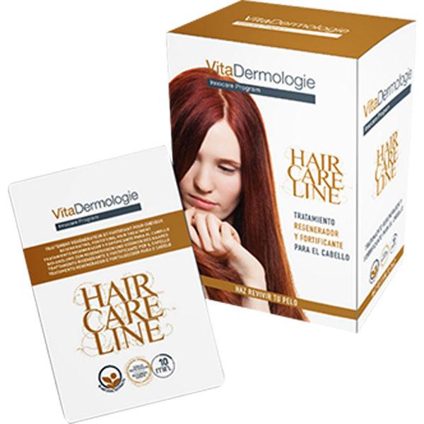 Vitadermologie Regenerator and Fortifying Hair Treatment