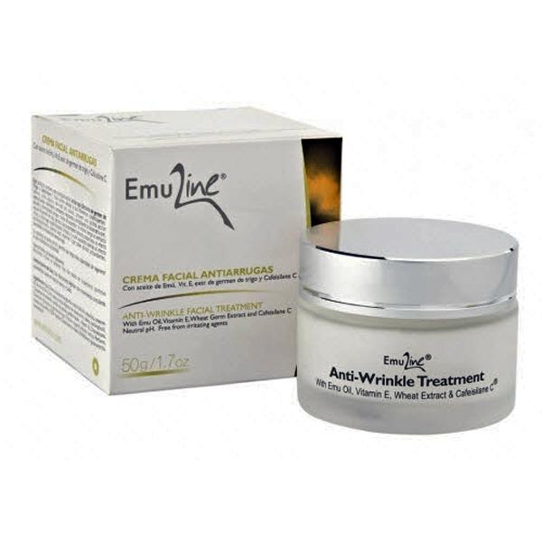 Emuline Anti-Wrinkle Facial Cream