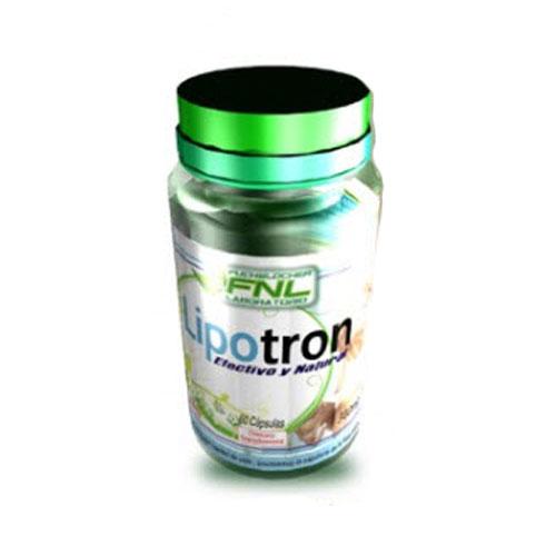 Lipotron 60 Caps 300 mg