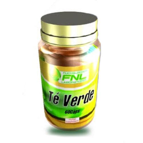 FNL Organic Green Tea Supplement