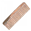 Family Sized Copper Comb
