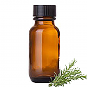 Andes Organics Pure Rosemary Oil, 100 ml