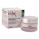 Emuline Facial Restoring Treatment with Peeling Effect