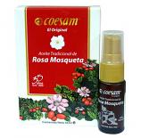 Coesam Three 15 ml Bottles Traditional Rosehip Oil