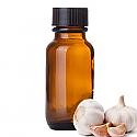 Andes Organics Pure Garlic Oil, 100 ml