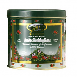 Coesam Loose Leaves Rose Hip Tea in Reusable Can