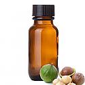 Andes Organics Pure Macadamia Oil, 100 ml