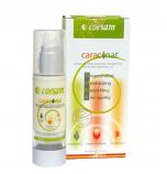 Coesam Caraconat Rosehip Cream with Snail Extract